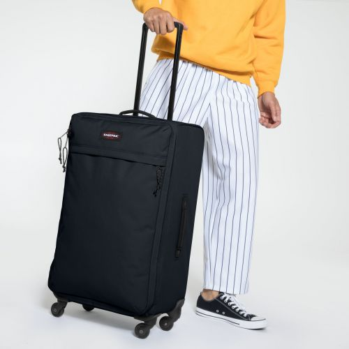 Traf'ik 4 M Cloud Navy Luggage by Eastpak - view 5