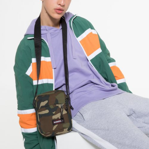 The One Camo Shoulderbags by Eastpak - view 5