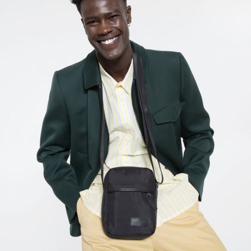 The One Constructed Black Shoulderbags by Eastpak - view 5