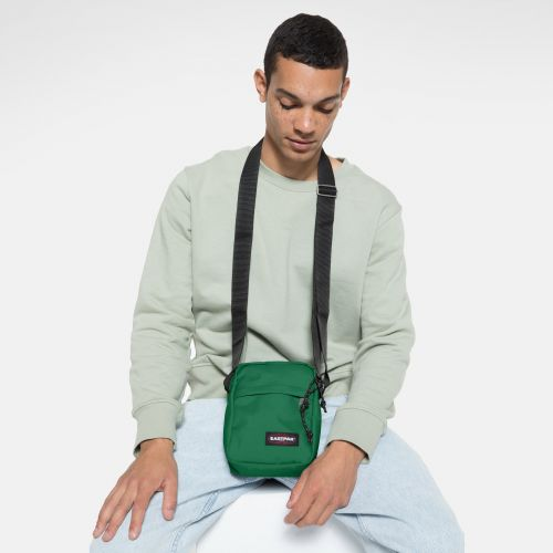 The One Tortoise Green Shoulderbags by Eastpak - view 5
