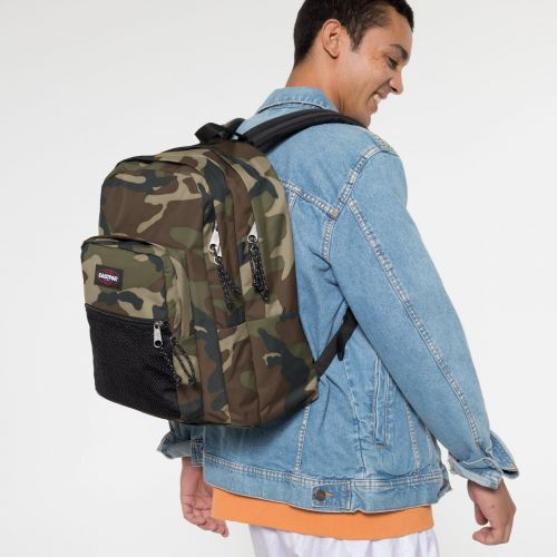 Pinnacle Camo Backpacks by Eastpak - view 5