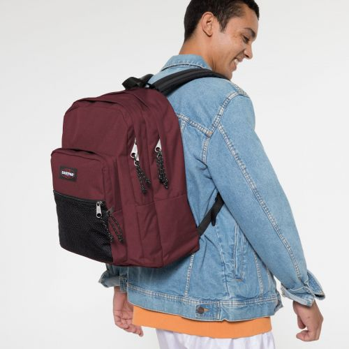 Pinnacle Crafty Wine Backpacks by Eastpak - view 5