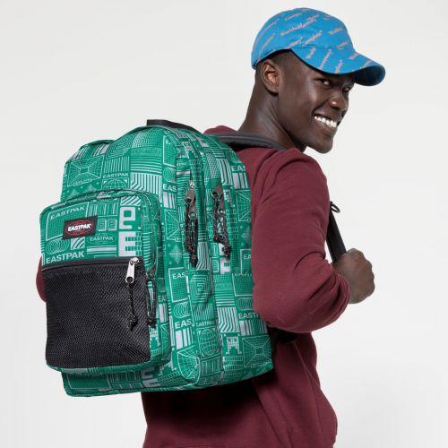 Pinnacle Bold Promising Backpacks by Eastpak - view 5