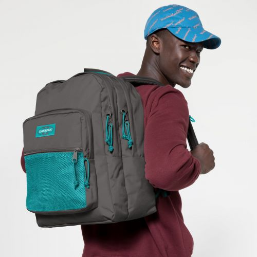 Pinnacle Blakout Whale Backpacks by Eastpak - view 5