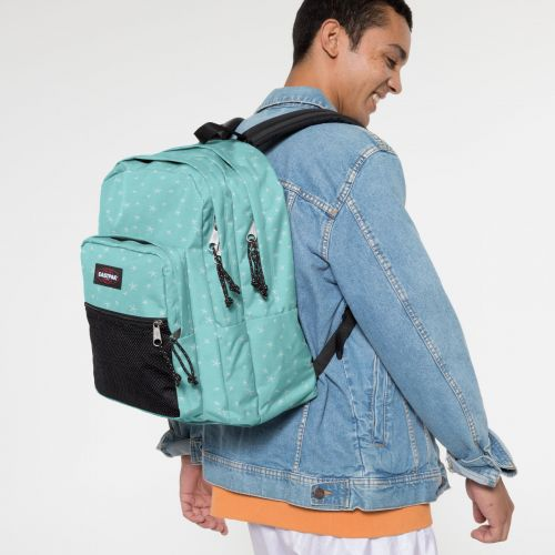Pinnacle Seaside Stars Backpacks by Eastpak - view 5