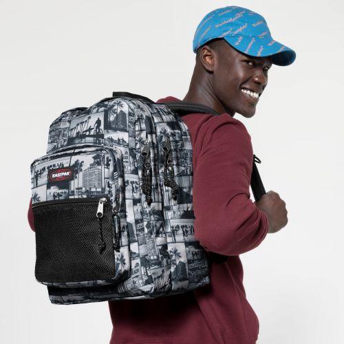 Pinnacle Pix BW Backpacks by Eastpak - view 5