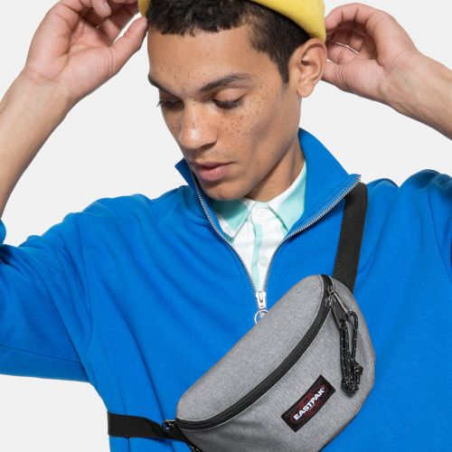 Springer Sunday Grey Accessories by Eastpak - view 5