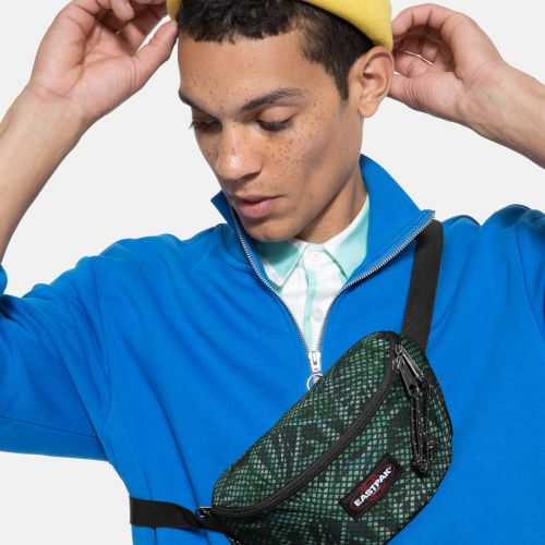 Springer Mesh Palm Loops Accessories by Eastpak - view 5