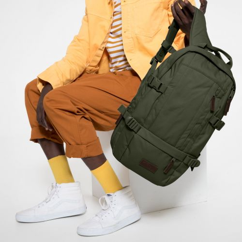 Floid Mono Jungle Backpacks by Eastpak - view 5