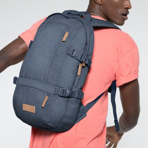 Floid CS Crafty Jeans Backpacks by Eastpak - view 5