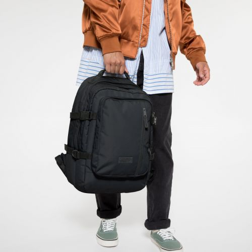 Volker Black2 Backpacks by Eastpak - view 5