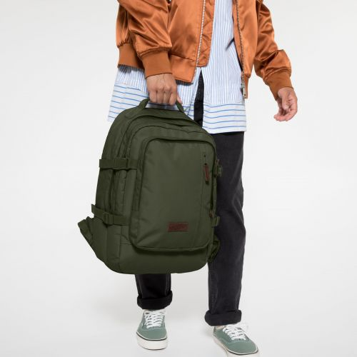 Volker Mono Jungle Backpacks by Eastpak - view 5
