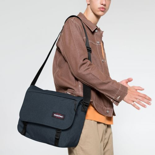 Delegate + Triple Denim Shoulderbags by Eastpak - view 5