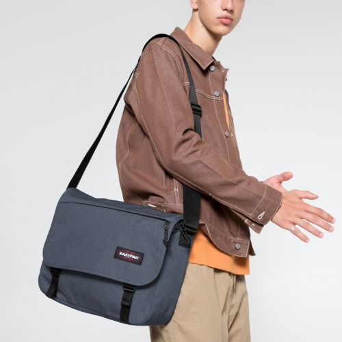 Delegate + Crafty Jeans Shoulderbags by Eastpak - view 5