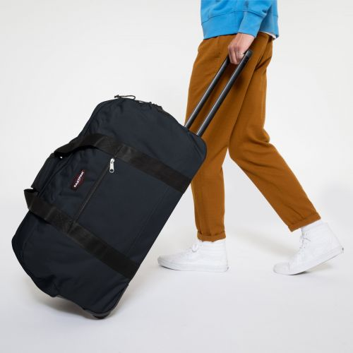 Container 65 + Cloud Navy Luggage by Eastpak - view 5