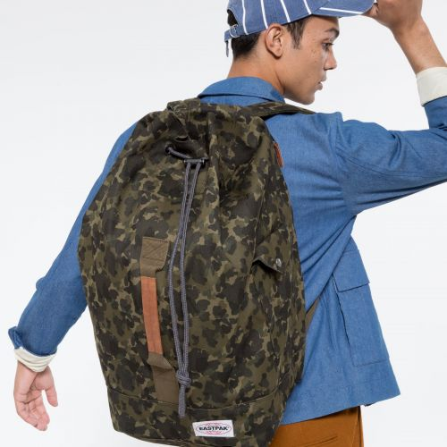 Plister Opgrade Camo Backpacks by Eastpak - view 5