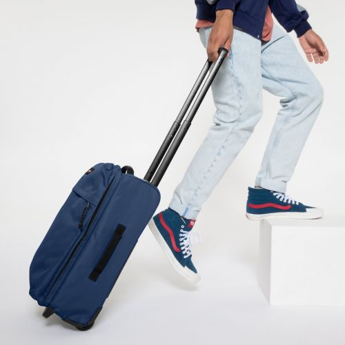Traf'ik Light S Gulf Blue Luggage by Eastpak - view 5