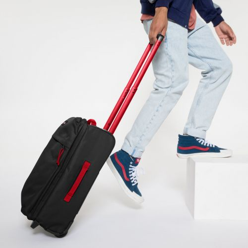 Traf'ik Light S Blakout Sailor Luggage by Eastpak - view 5