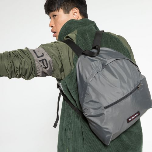 Padded Instant Whale Backpacks by Eastpak - view 5