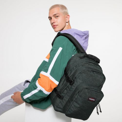 Provider Nep Whale Backpacks by Eastpak - view 5