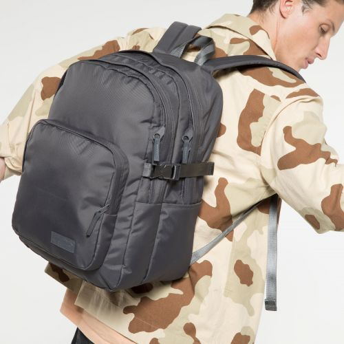 Provider Constructed Mono Metal Backpacks by Eastpak - view 5