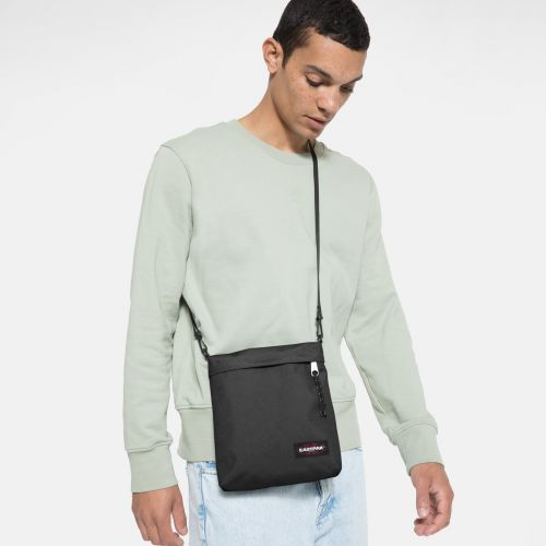 Lux Black Shoulderbags by Eastpak - view 5