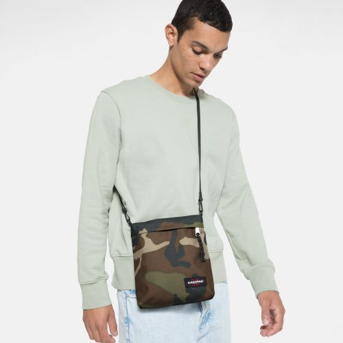 Lux Camo Shoulderbags by Eastpak - view 5