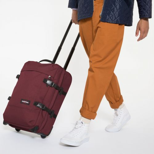 Tranverz S Crafty Wine Luggage by Eastpak - view 5