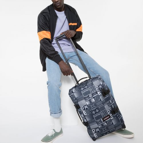 Tranverz S Bold Next Luggage by Eastpak - view 5