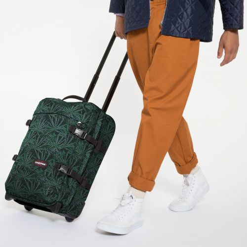 Tranverz S Mesh Palm Loops Luggage by Eastpak - view 5