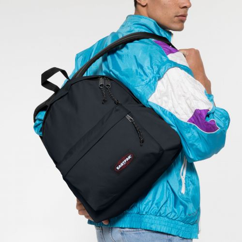 Padded Pak'r® Cloud Navy Backpacks by Eastpak - view 5