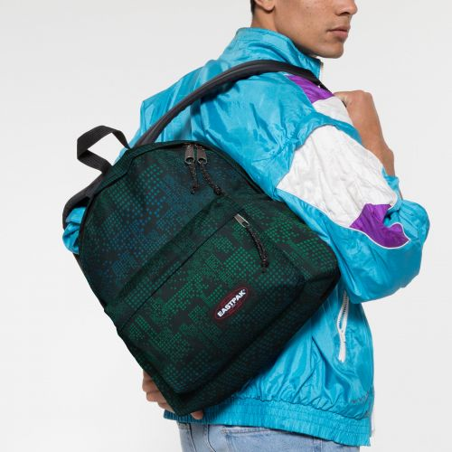 Padded Pak'r® Star Promising Gradient Backpacks by Eastpak - view 5