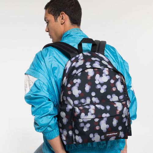 Padded Pak'r® Blurred Dots Backpacks by Eastpak - view 5