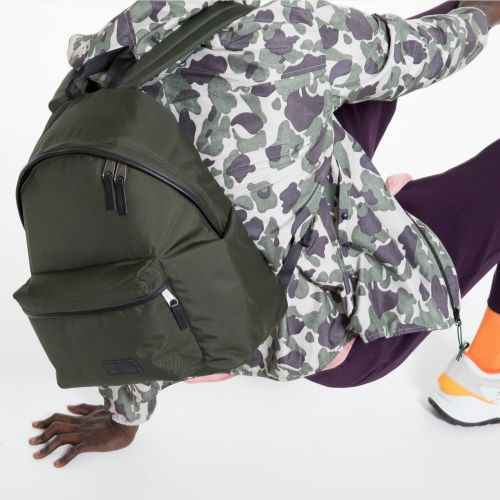 Padded Pak'r® Constructed Khaki Backpacks by Eastpak - view 5