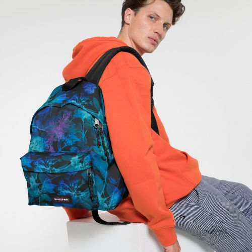 Padded Pak'r® Dark Ray Backpacks by Eastpak - view 5
