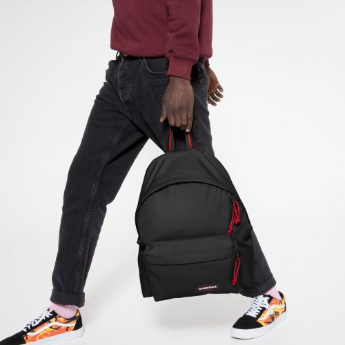 Padded Pak'r® Blakout Sailor Backpacks by Eastpak - view 5