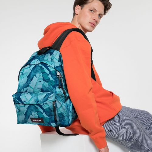 Padded Pak'r® Brize Banana Backpacks by Eastpak - view 5