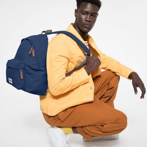 Padded Pak'r® Opgrade Gulf Backpacks by Eastpak - view 5