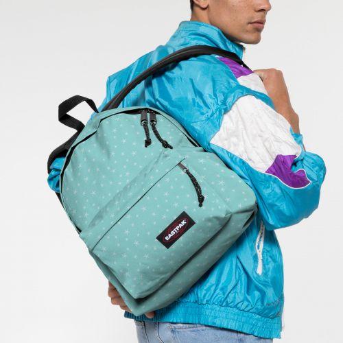 Padded Pak'r® Seaside Stars Backpacks by Eastpak - view 5