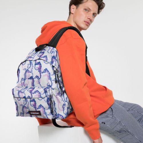 Padded Pak'r® Sea Horse Backpacks by Eastpak - view 5