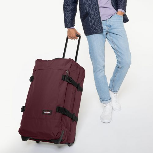 Tranverz M Upcoming Wine Luggage by Eastpak - view 5