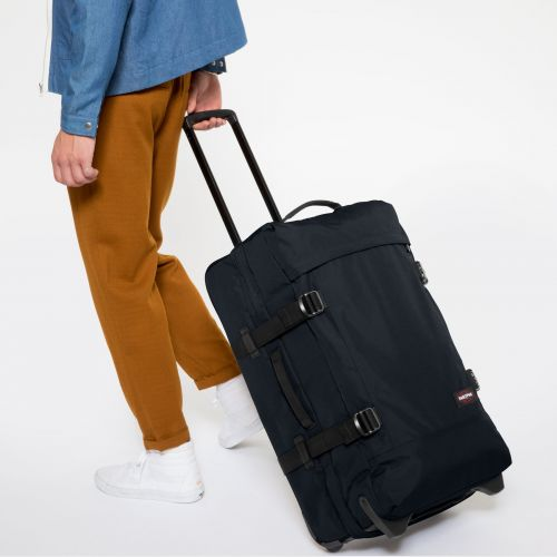 Tranverz M Cloud Navy Luggage by Eastpak - view 5