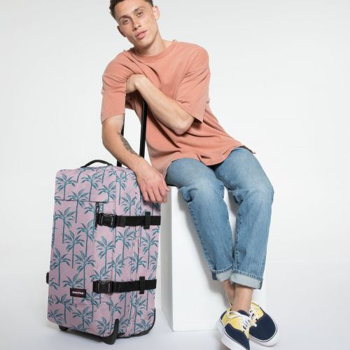 Tranverz M Brize Trees Luggage by Eastpak - view 5