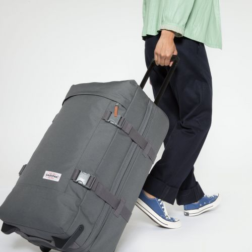 Tranverz M Opgrade Whale Luggage by Eastpak - view 5
