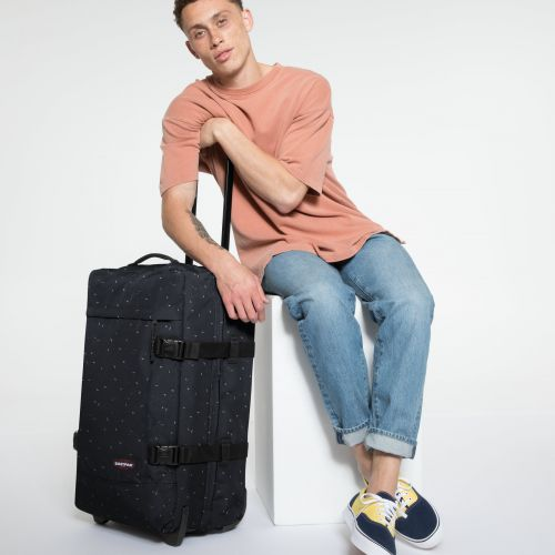 Tranverz M Seaside Birds Luggage by Eastpak - view 5