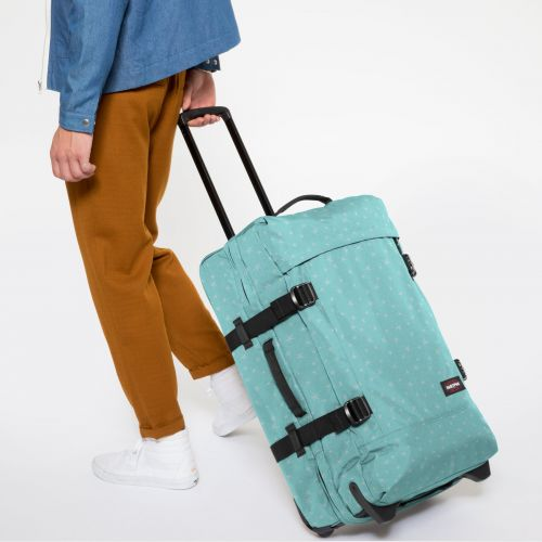 Tranverz M Seaside Stars Luggage by Eastpak - view 5