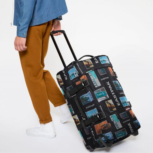 Tranverz M Pix Color Luggage by Eastpak - view 5