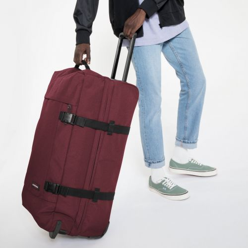 Tranverz L Crafty Wine Luggage by Eastpak - view 5