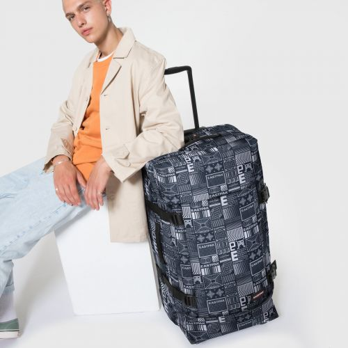 Tranverz L Bold Next Luggage by Eastpak - view 5