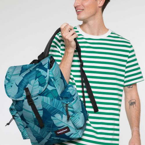 Austin + Brize Banana Backpacks by Eastpak - view 5